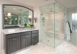 Custom Shower Doors Frameless Enclosures Montgomery Co Md