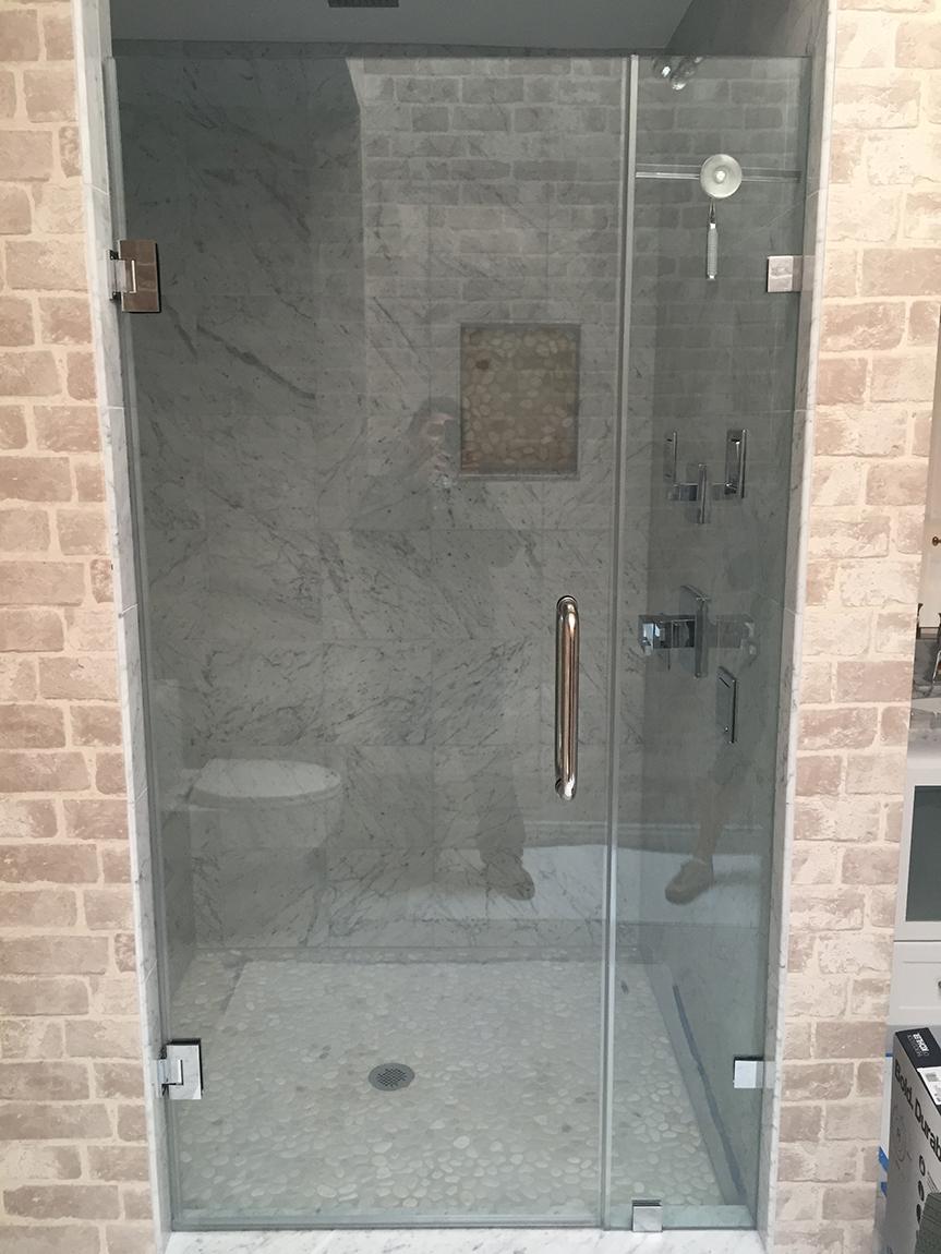ga unforgettable michigan and door shower atlanta doors enclosures glass pictures concept